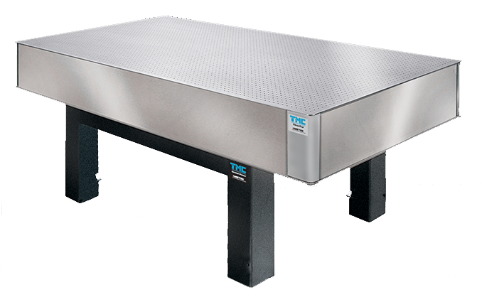 ClassOne optical tables for cleanroom applications